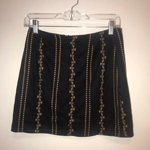 Alter'd State Mini Skirt
